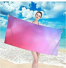 PENGDDP Telo Mare Grande Spiaggia E Nuoto per