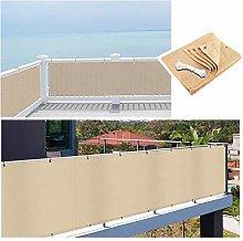 PENGFEI Balconi Protezione della Privacy, Tessuto