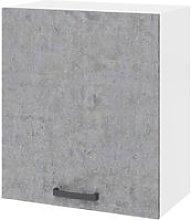 Pensile cucina 60x32xH72 in legno Bianco