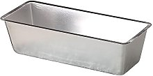 Pentole Agnelli COAL3818 Stampo Plumcake,