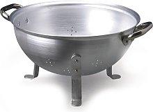 Pentole Agnelli Colapasta Alluminio, 24 cm