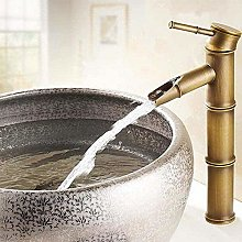 per rubinetto Rubinetto per lavabo a cascata in