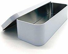 Perfekto24 Scatola di metallo – Scatola di latta