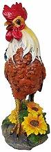 perfk Ornamento Decorativo Realistico della Statua