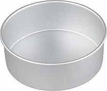 Performance Pans - Teglia rotonda in alluminio, 20