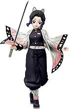Personaggi del gioco di Kochou Shinobu