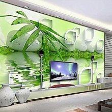 Personalizzato Foto 3D Murale Moderna