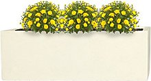 Pflanzwerk® Fioriera Vaso per Fiori Portavaso