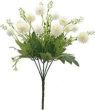 Piante Artificiali Bouquet Di Piante Di Erba Verde