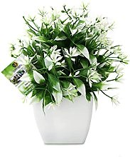 Piante artificiali Mini fiori artificali fiori