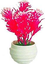 Piante Artificiali Vaso Per Piante Artificiali