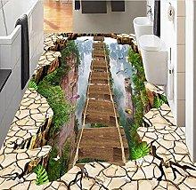 Piastrelle per pavimenti 3D Murale 3D Adesivo per