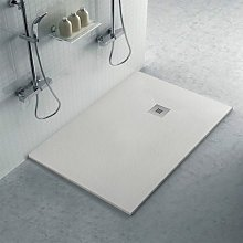Piatto doccia 70x100 filo pavimento Karen in