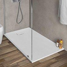 Piatto doccia 80x140 filo pavimento Agorà in