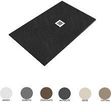 Piatto Doccia filo pavimento 75x100 H 2,5 cm Easy