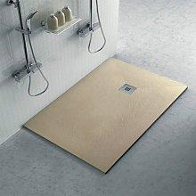Piatto doccia filo pavimento Karen 70x110 in