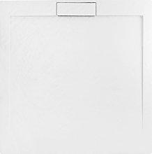 Piatto doccia Grand White 90x90