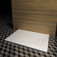 Piatto doccia ultrasottile acrilico h.2,8cm