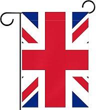 Piccola bandiera da giardino Decorazioni da
