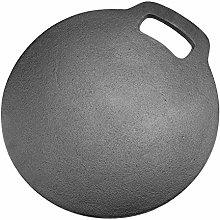 Pietra da forno per pizza, piastra in pietra da