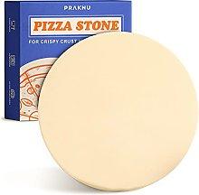 Pietra Refrattaria per Pizza da Forno e Barbecue -