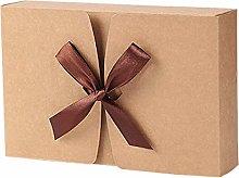 Piklodo - Scatole regalo per regali, confezione da