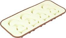 PINFI 81139-Stampo per cioccolatini in Silicone,