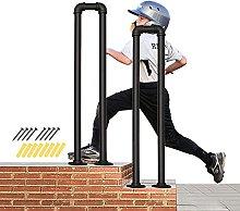 PINFU Corrimano di Sicurezza Ringhiera per gradini