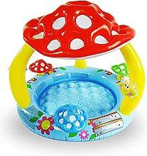 Piscina gonfiabile per bambini con piscina per