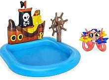 Piscina Gonfiabile Playcenter Nave dei Pirati