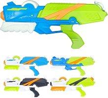 Pistola Fucile Ad Acqua 41Cm Giocattoli Per