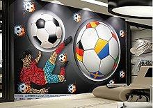 Pittura decorativa della parete del fondo di