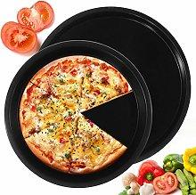Pizza Set Parkarma 2 Pièces 10*12 Pollici Stampi