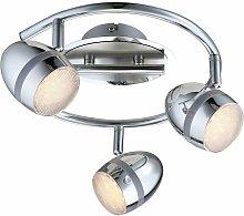 plafoniera lampada del riflettore ufficio luce 9W