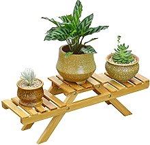 Plants Shelf 2 Tier Plant Stand Balcone Pianta