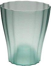 Plastia Vaso per orchidee, 13 cm (tipo di vetro)