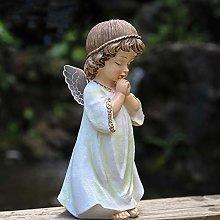 PLIENG Ornamento da Giardino-Preghiera Piccolo