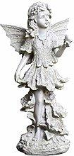 PLIENG Statuetta di Figurine di Cherubino Bambino