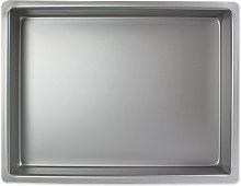 PME OBL11152 Teglia Professionale, Alluminio,