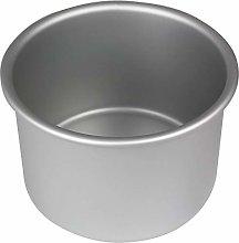 PME RND044 Teglia Professionale, Alluminio,