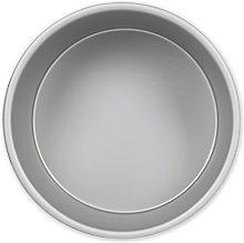 PME RND062 Teglia Professionale, Alluminio,
