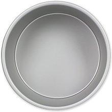 PME RND082 Teglia Professionale, Alluminio,