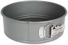 PME SPR093 Teglia con Bordo Removibile, Alluminio,