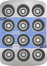 PME - Teglia da Forno in Alluminio Anodizzato a