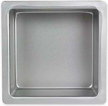 PME - Teglia Professionale Quadrata in Alluminio
