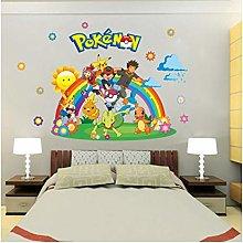 Pokemon Go Adesivi murali per camerette