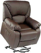 Poltrona da massaggio ECO-DE® Lift Chamonix