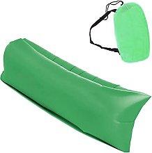 Poltrona gonfiabile da campeggio, divano portatile