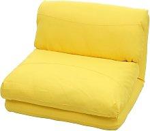 Poltrona letto pouf relax HWC-E68 trasformabile
