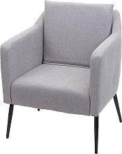 Poltrona Lounge HWC-H93a sedia relax 88x70x70cm ~